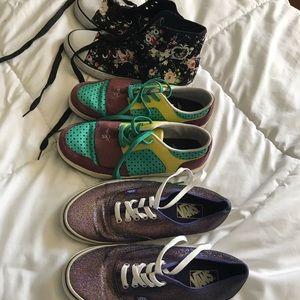 Women shoe bundle
